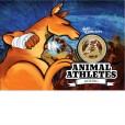 2012 YOUNG COLLECTORS ANIMAL ATHLETES – BOXING KANGAROO COIN