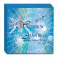 2014 Australian Antarctic Series 1oz Silver coin - Wandering Albatross