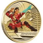 2014 Australian Young Collectors Series - Super Powers - Super Senses