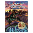 2014 Australian Young Collectors Series - Super Powers - Super Senses