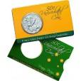 2004 Australia Primary School Student Design 50c Uncirculated Coin