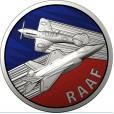 2021 Centenary of the Royal Australian Air Force Zoom Bag
