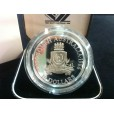 1986 AUSTRALIAN STATE SERIES $10 SILVER PROOF COIN - SOUTH AUSTRALIA