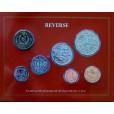 1986 Australian 7-Coin Uncirculated Set