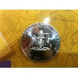 1993 Australian $10 State Series Uncirculated Silver Coin - ACT