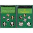 1992 Australian 6-Coin Proof Set