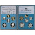 1993 Australian 6-Coin Proof Set
