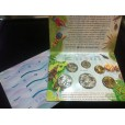 1993 Australian 6-Coin Uncirculated Set