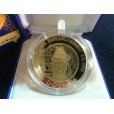 1994 THE ENFRANCHISEMENT OF WOMEN $5 PROOF COIN