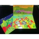 1994 Australian 6-Coin Uncirculated Set