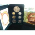 1995 AUSTRALIAN BABY PROOF 6-COIN SET FIRST YEAR FOR BABY PROOF SETS