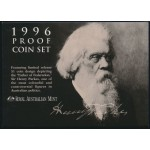1996 Australian 6-Coin Proof Set