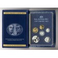 1998 Australian 6-Coin Proof Set