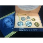 1998 Australian 6-Coin Uncirculated Set