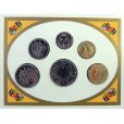 2003 Australian 6-Coin Baby Uncirculated Set