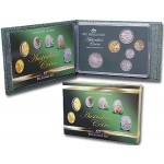 2004 Australian 6-Coin Proof Set