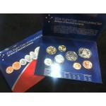 2006 Australian 8-Coin Uncirculated Set