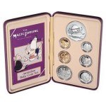 2007 AUSTRALIAN BABY PROOF 6-COIN SET