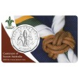 2008 Centenary of Scouts Australia  50c Uncirculated Coin