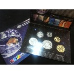 2008 Australian 6-Coin Uncirculated Set