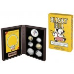 2009 AUSTRALIAN BABY PROOF 6-COIN SET