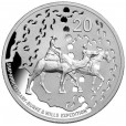 2010 Australian Burke & Wills  2-Coin Proof Set