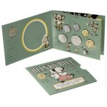 2010 Australian 6-Coin Baby Uncirculated Set