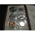 1983 AUSTRALIAN 6-COIN UNCIRCULATED SET