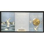 2003 50th Anniversary of the Korean War $1 Uncirculated Coin - M Mint Mark