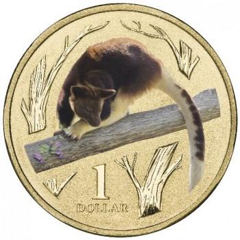 2012 Animals of the Zoo Series - Goodfellow's Tree Kangaroo