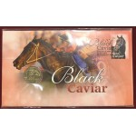 2013 Black Caviar First Day Coin and Stamp Cover