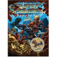 2014 Australian Young Collectors Series - Super Powers - Cybernetics