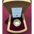 2004 Australia 2oz Gold Kangaroo Proof Coin