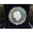 2012 Famous Battles in Australian History 1oz Silver Proof Coin Kapyong