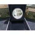 2012 Famous Battles in Australian History 1oz Silver Proof Coin Kokoda