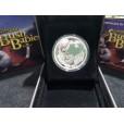 2011 Australian Bush Babies 1/2oz Silver Coin Series - Bilby