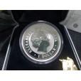 2006 Australian Gilded 1oz Silver Kookaburra Coin