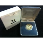 1984 Australian $1 Proof Coin