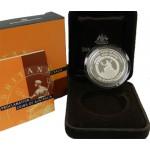 2000 Australian Proclamation 1oz Silver Proof Coin