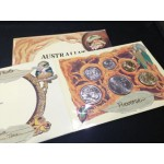 1994 Australian 6-Coin Baby Uncirculated Set