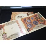 1995 Australian 6-Coin Baby Uncirculated Set