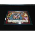 1999 Australian 6-Coin Baby Uncirculated Set