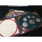 2000 Australian 6-Coin Baby Uncirculated Set