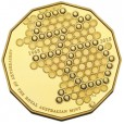 2015 Australian 6-Coin Proof Set - 50 Years of the Royal Australian Mint