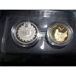 2013 Australian 2-Coin Proof Set - Australian Mining
