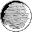 2018 Australia 6-Coin Armistice Centenary Proof Set