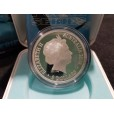 2008 International Polar Year 1oz Silver Proof Coin Skua