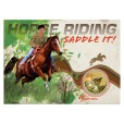 2013 AUSTRALIAN YOUNG COLLECTOR SERIES - HORSERIDING